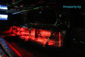 Прокат лимузина Lincoln Town Car в Гомеле