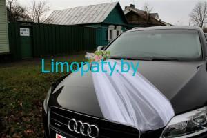свадебное авто Гомель