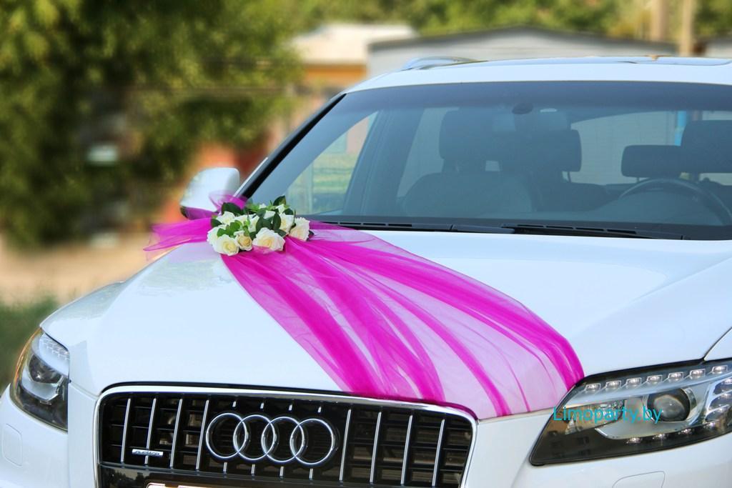 Авто для свадьбы в гомеле