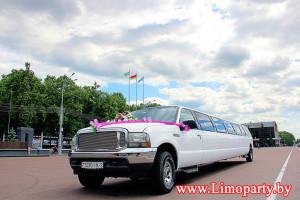 Прокат и аренда джипов лимузинов в Гомеле по доступным ценам
